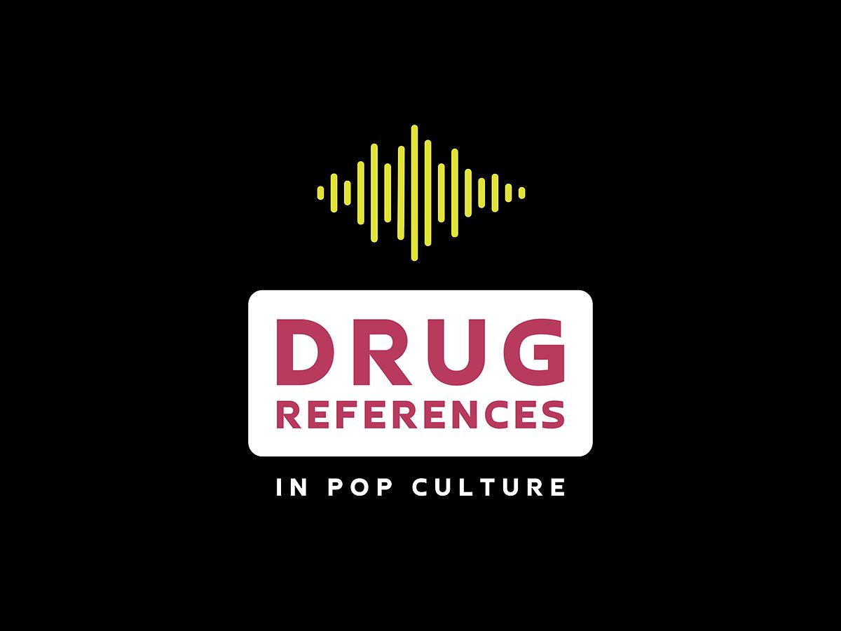 Drug References Artwork