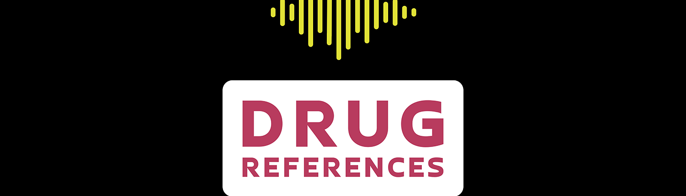 Drug References Artwork