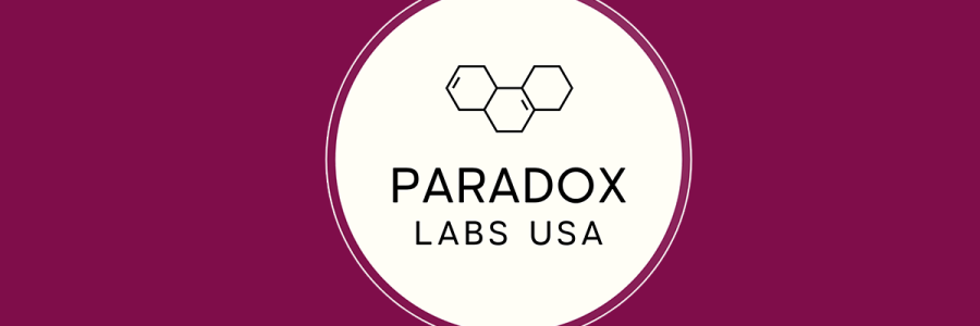 Paradox Labs USA Research Chemicals Logo