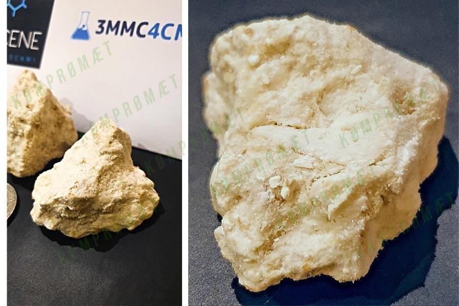 A-PiHP rocks, two closeups