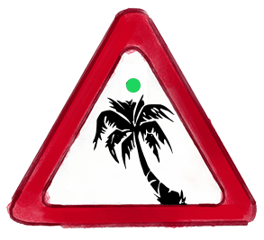 An info icon