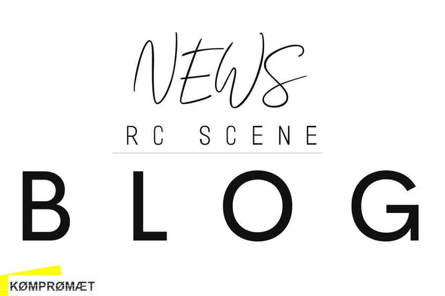 NEWS & BLOG Teaser Image